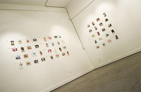 Art Rogue Print Wall