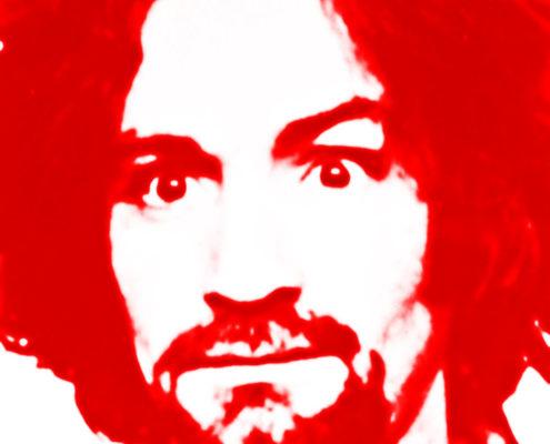 Charles Manson Murderabilia Story