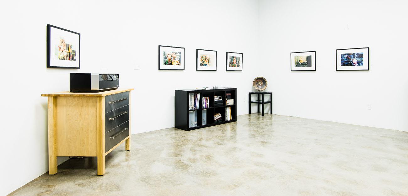 The Art and Photography Studio of Matt Mikulla
