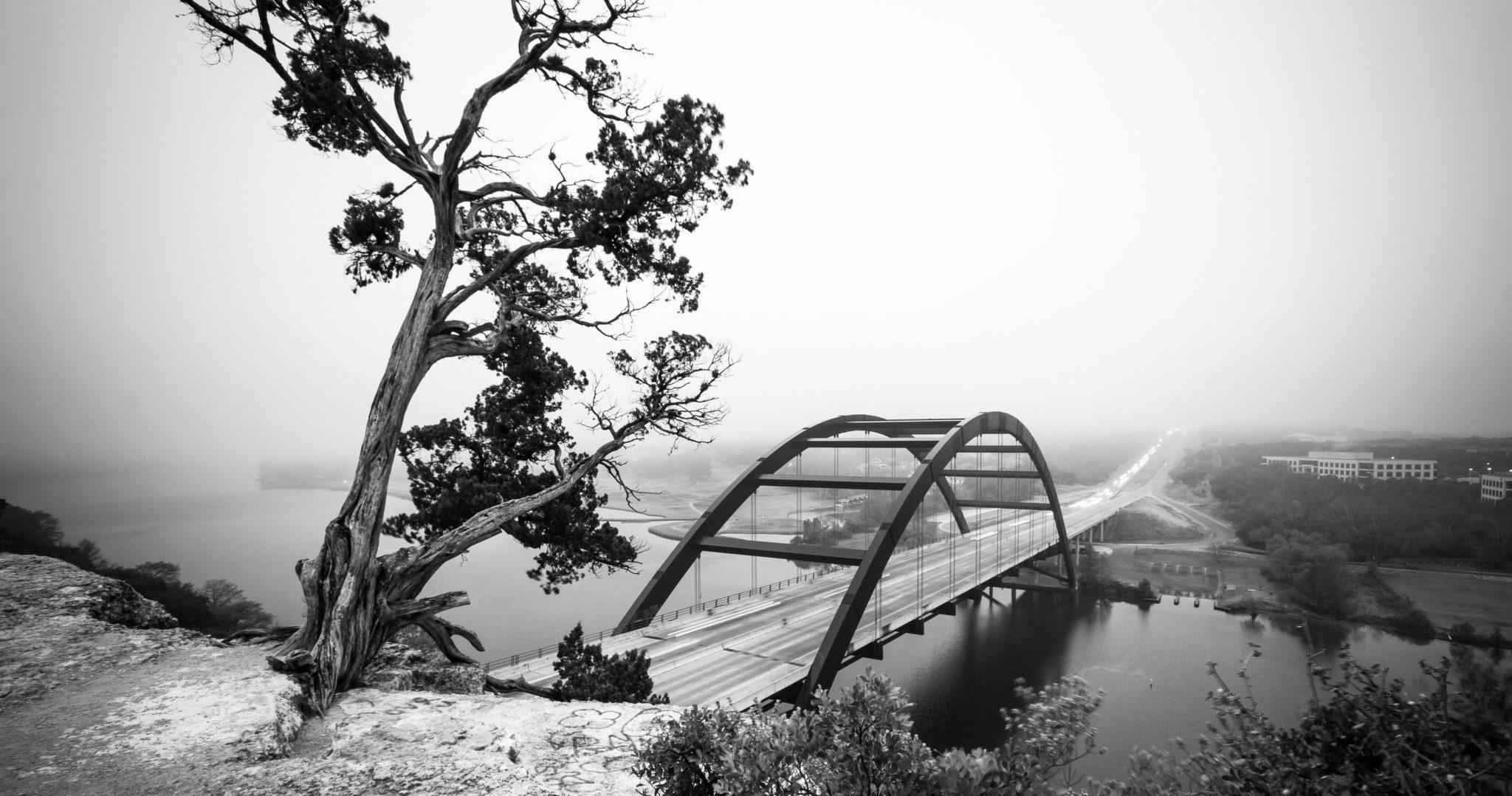 austin texas amazing bridge pennybacker crop