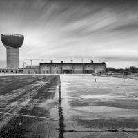 Mueller Water Tower