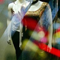 Vogue - Multiple Exposure Fine Art Photograph
